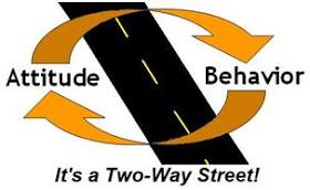 attitude+and+behavior
