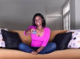 WOMAN WATCH TV