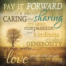 pay itforward