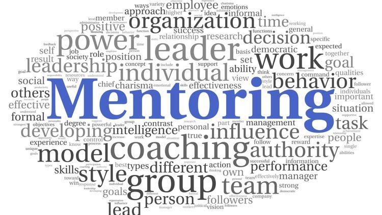 art of mentoring