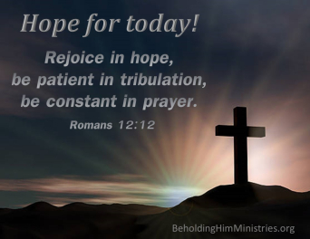 Hopefortoday